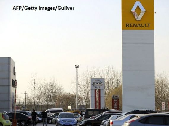 Renault discută o posibilă fuziune cu Nissan, care ar da naștere unei noi companii, după un parteneriat de aproape 20 de ani