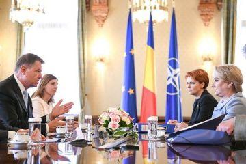 Mesajul lui Iohannis pentru Guvern: Legea salarizării încalcă principiile egalităţii şi predictibilităţii. Majorările au fost anulate de transferul CAS