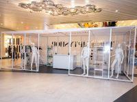 Centrul comercial Promenada deschide primul magazin gol din România, pentru colectarea de haine