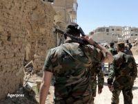 Regimul al-Assad se aşteaptă la un atac al SUA şi al aliaţilor, după un presupus atac chimic în Siria. Reacţia Rusiei