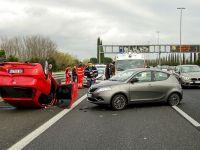 Dezastru pe șosele. Raport CE: Drumurile din România sunt cele mai nesigure și fac un număr dublu de morți față de media UE. Țări campioane la siguranță rutieră