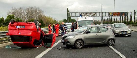 România, în continuare prima în UE la mortalitate în accidente rutiere