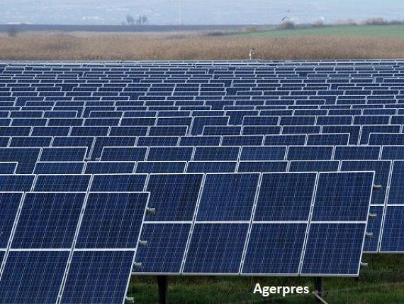 Producţia de energie fotovoltaică a depăşit marţi, la prânz, puterea unui reactor nuclear de la Cernavodă