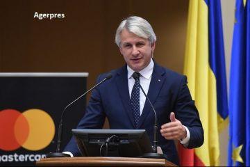 Eugen Teodorovici a preluat, pentru un an, președinția Consiliului Guvernatorilor BEI