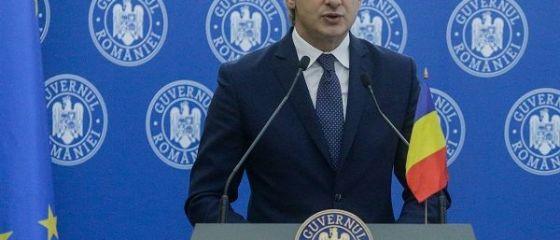 Codul Fiscal va fi modificat din nou, până la finalul anului. Teodorovici:  Vom lua articol cu articol. Sunt modificări obligatoriu de făcut