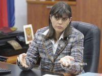 Laura Codruţa Kovesi, acuzată că a luat mită 268.689 lei. Anunțul PÎCCJ