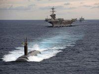 Premierul britanic a ordonat submarinelor să se apropie de Siria. Când ar putea avea loc atacul