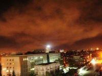 AFP: Explozii la Damasc. Trump anunţă că a ordonat  lovituri de precizie  în Siria, în colaborare cu Marea Britanie și Franța