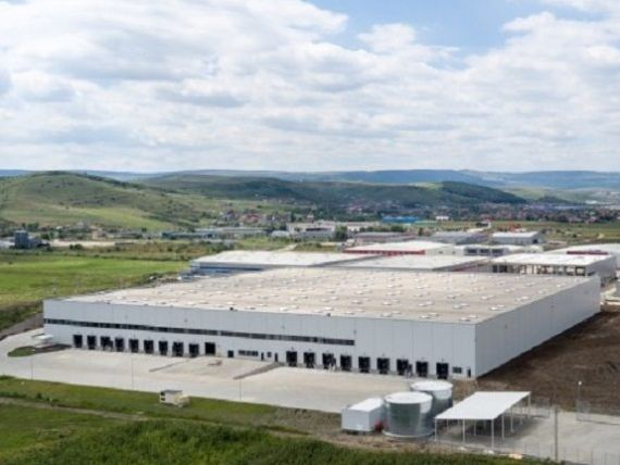 Clujul devine tot mai puternic în atragerea de investiții străine și forță de muncă bine plătită. CTP a demarat lucrările la al doilea parc industrial la Floreşti