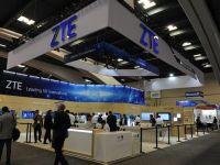 SUA interzic companiilor americane să colaboreze cu gigantul chinez ZTE, după ce acesta a încalcat sancțiunile impuse Iranului