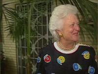 A murit Barbara Bush, fostă prima doamna a SUA