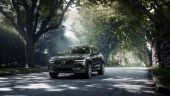 Volvo XC60, desemnată Mașina Anului la premiile Middle East Car of the Year
