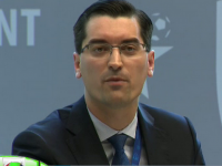 Răzvan Burleanu a câștigat un nou mandat la conducerea FRF