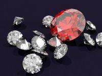 Oamenii de știință au găsit o modalitate de a îndoi și întinde diamantul, cel mai dur material din lume