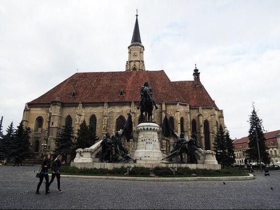 CNN include Cluj-Napoca, alături de Ankara, Erevan sau Debreţin, pe o listă cu 20 dintre cele mai frumoase oraşe vizitate de puţini turişti