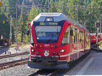 România și Bulgaria au cele mai slabe sisteme feroviare din Europa. La polul opus, Elveţia și Danemarca
