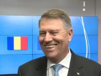 Iohannis a transmis ministrului Justiţiei cererea de urmărire penală a lui Vlădescu