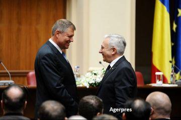 Ce au discutat Iohannis și Isărescu la întâlnirea de la Cotroceni:  Este esenţială independenţa BNR în legătură cu deciziile de politică monetară