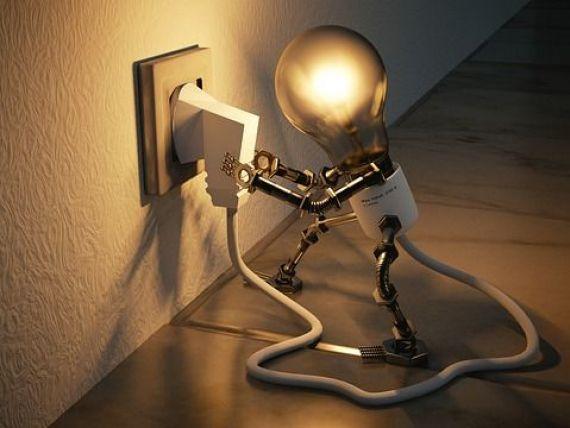 ANRE: Prețul energiei electrice și al gazelor pentru consumatorii casnici nu se schimbă, de la 1 ianuarie