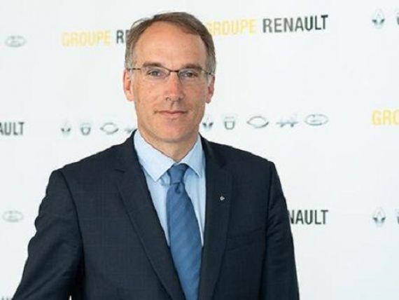 Planurile noului șef la Dacia. Doucerain: Este important să păstrăm ADN-ul companiei, adică maşini atractive, de foarte bună calitate şi la cel mai bun preţ