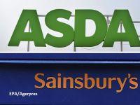 Încă o alianță împotriva Amazon în Europa. Sainsbury preia subsidiara britanică a Walmart, într-o tranzacție gigant de 8,2 mld. euro