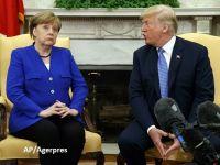 Prăpastia dintre SUA și UE se adâncește. CE a adoptat o lege care blochează sancțiunile Americii asupra companiilor europene care investesc în Iran