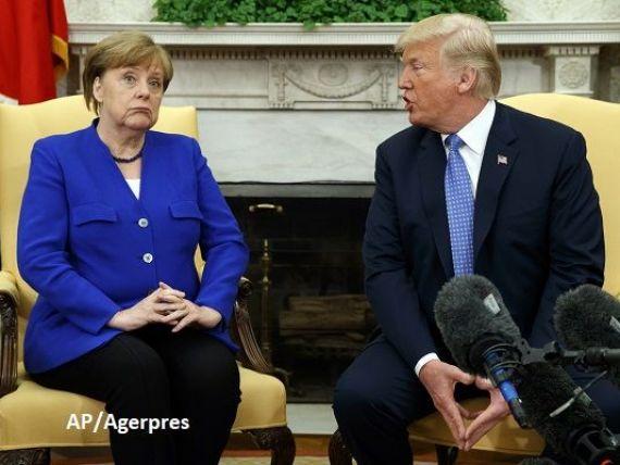 Donald Trump justifică războiul comercial împotriva Europei:  UE face tot atât de mult rău precum China. Este teribil ce ne-au făcut