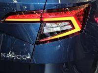 Skoda nu mai face față cererii. Grupul ceh va produce SUV-uri în Germania