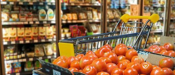România, țara cu cea mai ridicată inflație din UE, pentru a șasea lună consecutiv