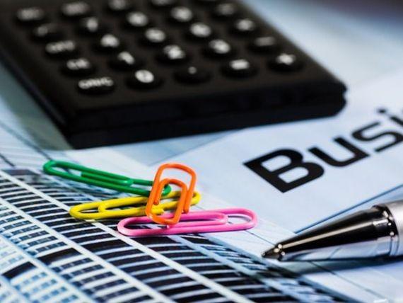 Motorul economiei româneşti se supraîncălzeşte: 79% din business este produs de 4% din companii. Peste jumătate din afaceri sunt în dificultate