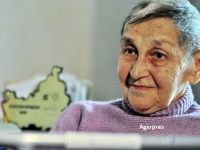 A murit Doina Cornea, fostă disidentă a regimului comunist și simbol al luptei împotriva totalitarismului din România