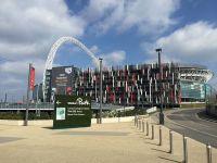 Vânzarea stadionului Wembley din Londra către milirdarul Shahid Khan, tranzacție care s-ar putea ridica la 1 mld. lire sterline, investigată de Parlamentul britanic