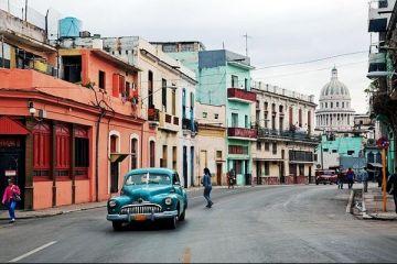 Amintiri din socialismul nostru. Diferența dintre fosta Românie comunistă și Cuba de azi. La Havana este permis să faci bișniță și să-ți închiriezi casa străinilor