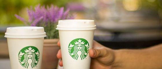 Acord de 7,15 mld. dolari, pentru ca Nestle să poată vinde produsele Starbucks în întreaga lume