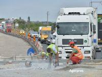 Turcii de la Alsim Alarko Sanayi Tesisleri ve Ticaret construiesc loturile 1 și 2 din Centura Capitalei