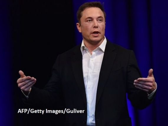 Excentricul Elon Musk ia încă o decizie neașteptată în legătură cu Tesla. Acțiunile au pierdut 30% din valoare, în două săptămâni