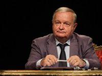 A murit Cristian Țopescu. Fostul comentator sportiv avea 81 de ani