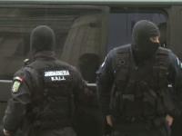 Operaţiunea  Ziua Z  în România: peste 230 de percheziţii în Capitală şi în 28 de judeţe