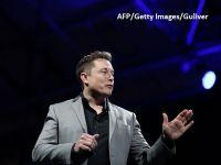 Compania spațială a lui Elon Musk a atras de la investitori o finanţare de peste 1 mld. dolari, pentru a lansa o rețea de internet de mare viteză