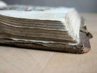 O versiune digitală a Bibliei Gutenberg, disponibilă gratuit pe internet