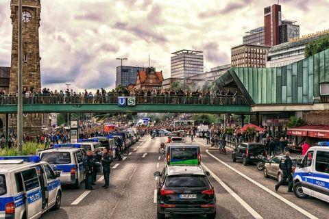 Al doilea cel mai mare oraș din Germania interzice mașinile diesel