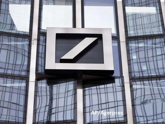 Der Spiegel: Deutsche Bank şi Commerzbank, cele mai mari grupuri bancare germane, ar putea fuziona
