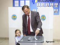 Chișinăul își alege un primar proeuropean