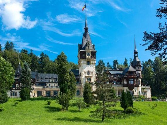 București, Brașov, Cluj și Prahova au atras cei mai mulți turiști în prima parte a anului. Numărul străinilor care au intrat în România a crescut, cei mai mulți din Israel și țări UE