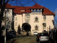 Palatul Suter, singurul hotel de 5 stele plus din România, se deschide în septembrie