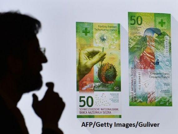 Viitorul legendarului sistem bancar elvețian, pus sub semnul întrebării. Capacitatea băncilor private de a  crea  bani ar putea dispărea