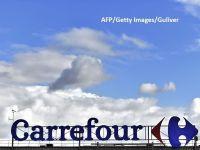 Carrefour s-a aliat cu Google în Franța, pentru a-și dezvolta vânzările online