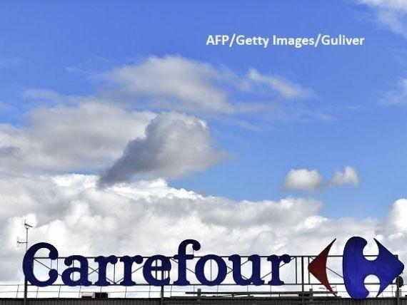 Carrefour schimbă strategia și trece la magazine cu produse ieftine. Anunțul gigantului de retail