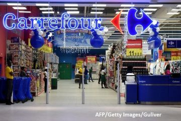 Lovitură pentru Carrefour. Ce se întâmplă cu lanțul francez de retail