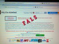 Avertismentul Poliţiei Române: Dacă primiţi acest mesaj, este important să ştiţi că este o fraudă